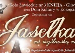 Jasełka  w Koszęcinie