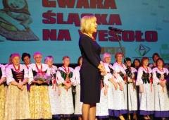 """Finał gminnego turnieju """"Gwara śląska na wesoło"""" w Czerwionce"""