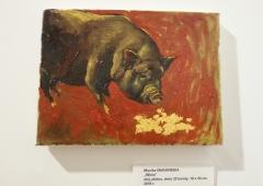 IV Triennale Malarstwa w Nakle Śląskim