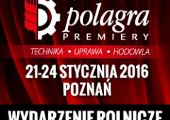 Polagra Premiery