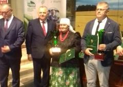 Puchar Ministra Rolnictwa dla KGW w Ćwiklicach