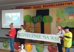 Wdrażanie zasad BHP na wsi na przykładzie powiatu raciborskiego