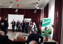 Plebiscyt na najbardziej lubianego sołtysa powiatu Żywieckiego 2019