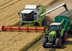 Rozwoj usług rolniczych - szkolenie w Czerwionce