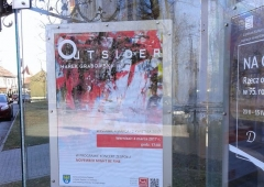 Outsider – malarstwo Marka Grabowskiego w Centrum Kultury Śląskiej