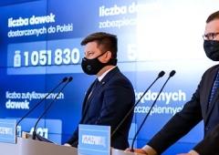 Szczepienia przeciw COVID-19 w Sokolnikach