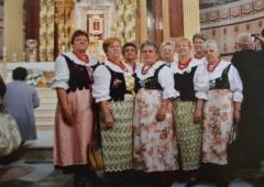 Koło Gospodyń Wiejskich z Żor – Osin świętowało hucznie 45 lat swojego istnienia