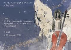 27.Międzynarodowy Festiwal kolęd i Pastorałek