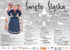 """Święto """"Śląska """" w Koszęcinie"""