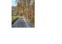Modernizacja dróg rolniczych w gminie Jasienica.
