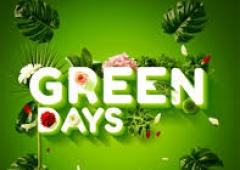 Green Days 2020