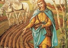 Jubileuszowa Pielgrzymka Rolników