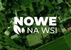 """""""NOWE na WSI"""""""