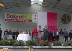 """""""Dożynki Gminno - Powiatowe w Koziegłowach"""""""