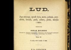 Czytamy Kolberga