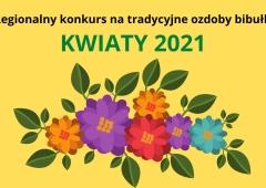XIX Regionalny konkurs na tradycyjne ozdoby bibułkowe