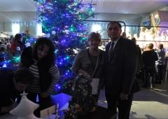 Tradycje Bożonarodzeniowe -dekoracje świąteczne w Pietrowicach Wielkich
