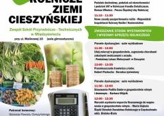 XIX Forum Rolnicze Ziemi Cieszyńskiej