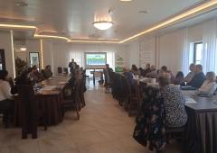 II Spotkanie Lokalnych Partnerstw d.s. wody w powiecie raciborskim