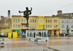 Anielska tradycja - Statuetki Olsztyńskiego Anioła  2017 wręczone