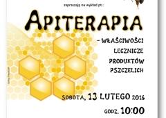 """""""Apiterapia – właściwości lecznicze produktów pszczelich"""" - spotkanie w Kozach"""