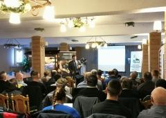 Szkolenie powiatowe w Nakle Śląskim