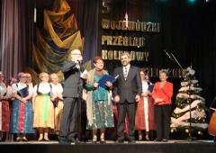 V Wojewódzki Przeglad Kolędowy w Suszcu