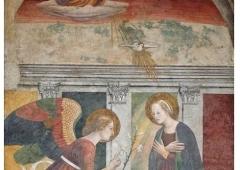 25 marca  Zwiastowanie Najświętszej Maryi Panny w kalendarzu tradycji ludowej