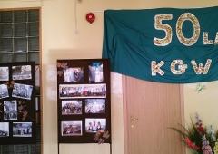 Koło Gospodyń Wiejskich w Ustroniu Lipowcu  świętowało jubileusz 50-lecia