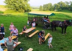 Lekcja przyrody 2 w gminie Kornowac